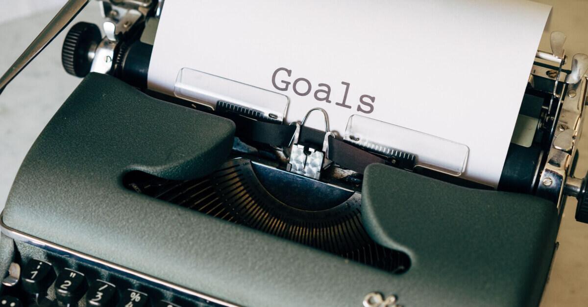 goal setting theory